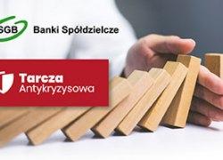 Bank Spółdzielczy Ziemi Kaliskiej obsłuży Tarczę Finansową dla przedsiębiorców!