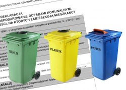 Urząd Gminy Koźminek rozpoczął weryfikację danych, zawartych w deklaracjach śmieciowych