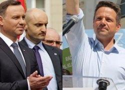 Duda w powiecie, Trzaskowski w Kaliszu – pełne wyniki wyborów z naszego regionu