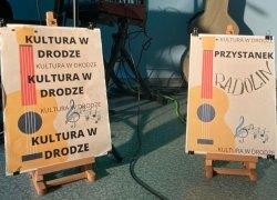 """Nabór zgłoszeń w ramach Programu """"Kultura w drodze""""."""